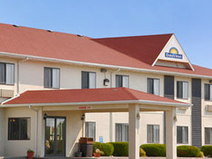 Chamberlain Days Inn Oacoma