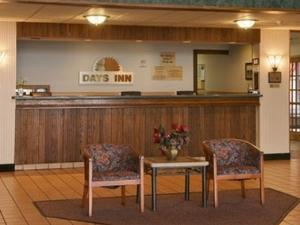 Days Inn Madisonville Ky