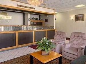 Albany - Days Inn Schenectady