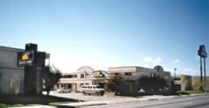 Salt Lake City-Days Inn Hotel