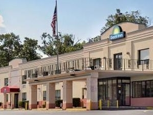 Days Inn Newburgh Stewart International
