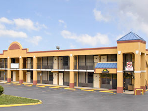 Days Inn Sweetwater at Lost Sea
