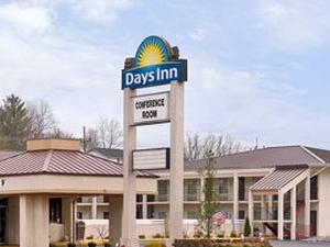 Days Inn Kingsport