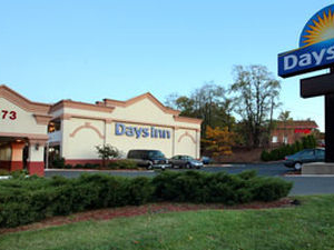 Bordentown-Days Inn