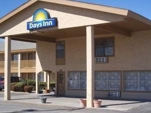 Days Inn Vernon Tx