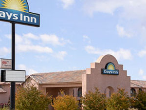 Days Inn Holbrook