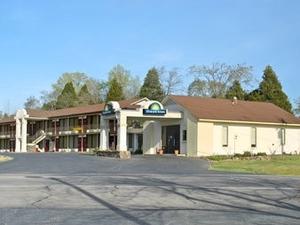Days Inn Clarksville Ar