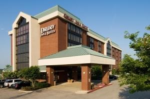 Drury Inn & Suites Memphis South