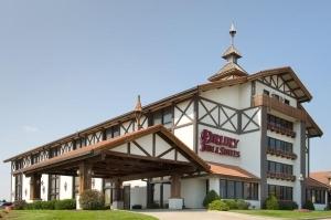 Drury Inn & Suites Jackson MO