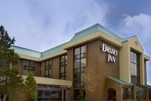 Drury Inn Colorado Springs