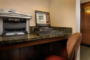 Drury Inn Suite Springfield Mo