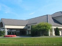 Doubletree Suites Indianapolis