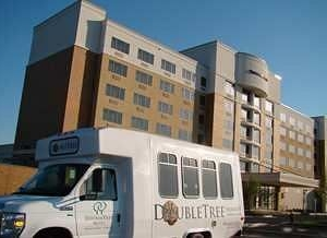 Doubletree Dulles Airportster