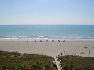 DoubleTree by Hilton Cocoa Beach Oceanfront