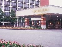 Doubletree Hotel Charlottesville