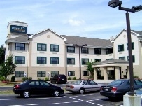 Extended Stay America Boston - Westborough