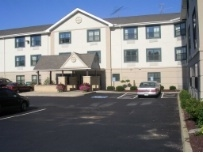 Extended Stay America Akron - Copley