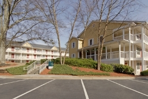 Extended Stay America - Atlant