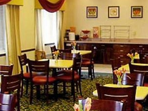 Extended Stay Deluxe Philadelphia - Airport