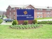 Extended Stay Deluxe Hartford - Farmington
