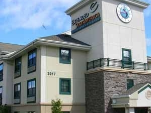 Extended Stay America Seattle - Mukilteo