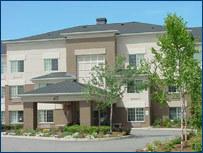 Homestead Studio Suites - Boston - Burlington