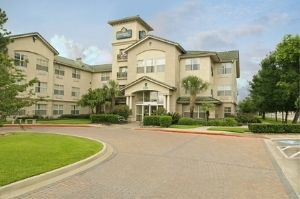 Extended Stay Deluxe Houston - Medical Center