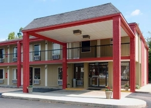 Econo Lodge Inn And Suites For