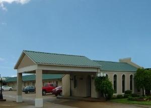 Econo Lodge Jonesboro