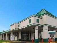 Econo Lodge Benton
