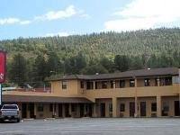 Econo Lodge Williams