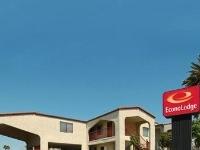 Econo Lodge Castro Valley