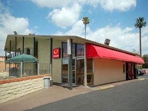 Econo Lodge Bakersfield