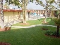 Econo Lodge Inn And Suites Oa