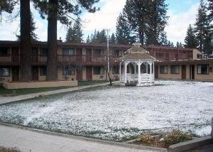 Econo Lodge South Lake Tahoe