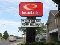 Econo Lodge Windsor