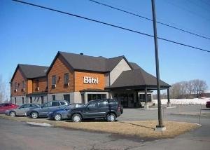 Econo Lodge St Apollinaire