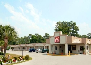 Econo Lodge Crystal River