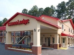 Econo Lodge Richmond Hill