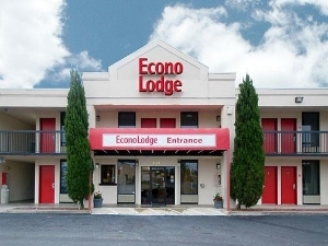 Econo Lodge Dublin
