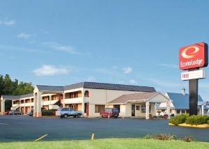 Econo Lodge Seymour