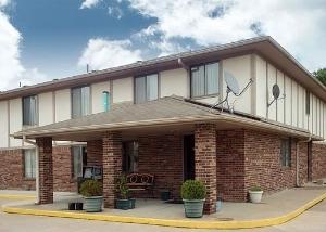 Econo Lodge Lansing