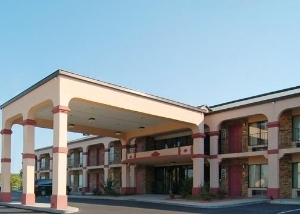 Econo Lodge Franklin