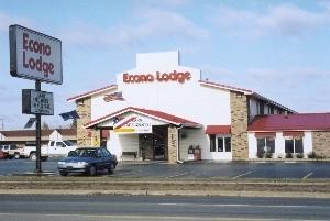 Econo Lodge Escanaba