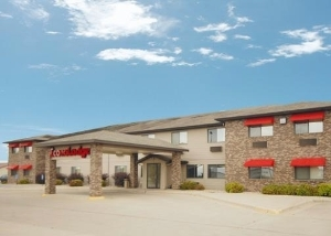 Econo Lodge Ortonville