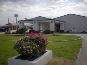 Econo Lodge Charleston