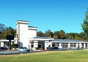 Econo Lodge Lumberton