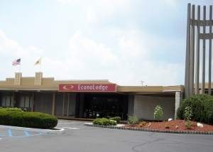 Econo Lodge Somerset