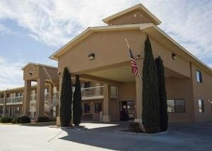 Econo Lodge Lordsburg