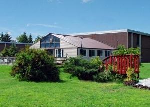 Econo Lodge Watertown